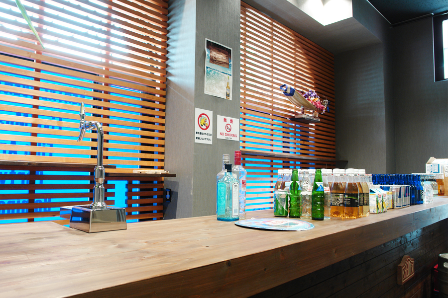 Bar Counter System02